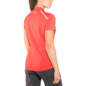 Mammut Atacazo Light - T-shirt manches courtes Femme - rouge